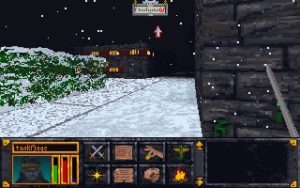About The Elder Scrolls: Arena (DOS)   RetroMaggedon Classic