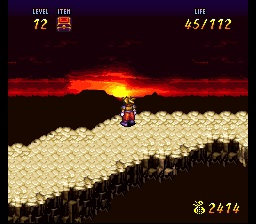 About Terranigma for the SNES | RetroMaggedon Classic Gaming