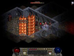 Diablo Belzebub [Mod] (PC) Review   RetroMaggedon Classic Gaming