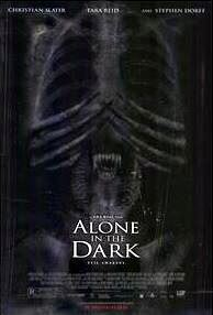 Alone In The Dark 2005 Review Retromaggedon Classic Gaming